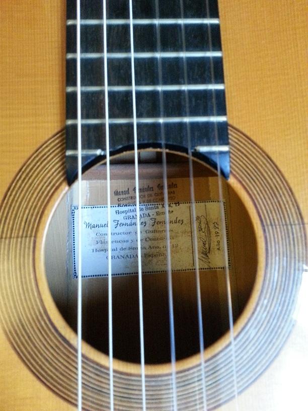 flamenco gitarre workshop